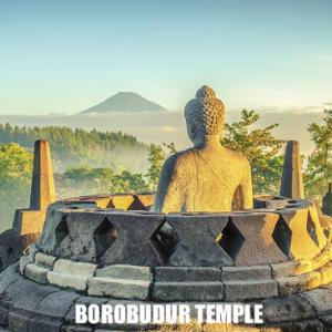 Borobudur Tour Jogja