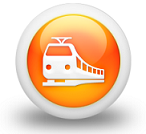 Icon Kereta api