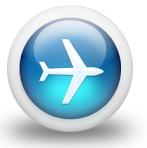Icon Pesawat