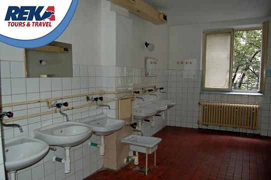 Blog - Dormitory 1