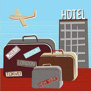 Blog - Hotel
