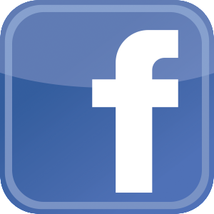 facebook-button-blue-icon square